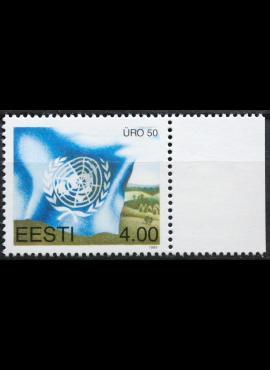 Estija ScNr 291 MNH**