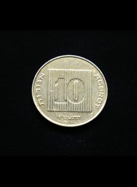 Izraelis, 10 agorų 2007m