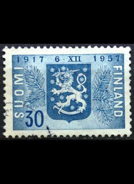 Suomija ScNr 352 Used(O)