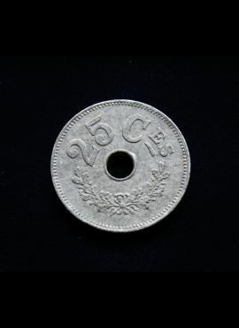 Liuksemburgas, 25 sentimai 1916m