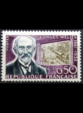 Prancūzija, ScNr 987 MNH**