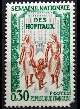 Prancūzija, ScNr 1033 MNH**