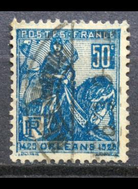 Prancūzija, ScNr 245 Used(O)