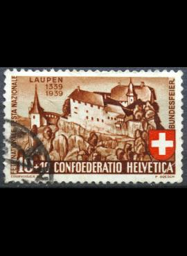 Šveicarija ScNr B95 Used(O)