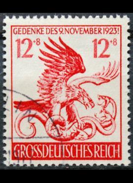 Vokietijos Reichas, MiNr 906 Used(O)