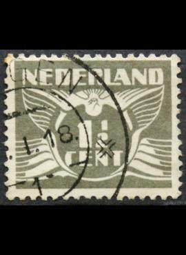 Nyderlandai ScNr 167 Used(O)