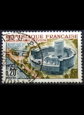 Prancūzija ScNr 1079 Used(O)