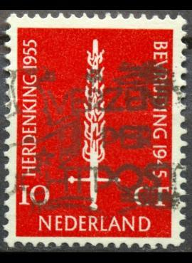 Nyderlandai ScNr 367 Used(O)