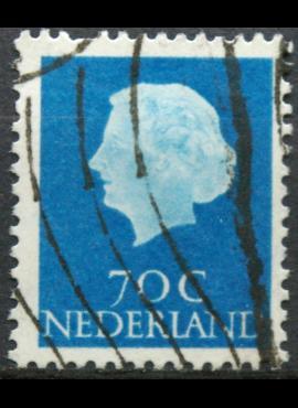 Nyderlandai ScNr 357 Used(O)