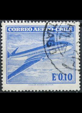 Čilė ScNr C238 Used(O) E