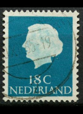 Nyderlandai ScNr 346C Used(O)