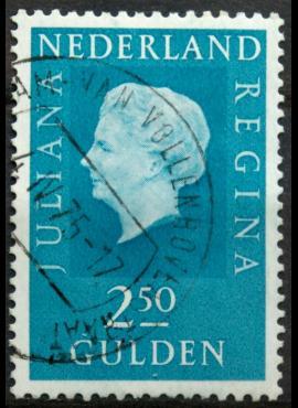 Nyderlandai ScNr 472 Used(O)
