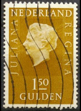 Nyderlandai ScNr 471 Used(O)