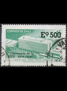 Čilė ScNr 441 Used(O) E