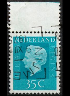 Nyderlandai ScNr 461A Used(O)