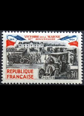 Prancūzija ScNr 1108 MNH**