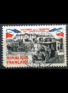 Prancūzija ScNr 1108 Used(O)