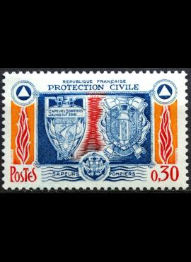 Prancūzija ScNr 1082 MNH**
