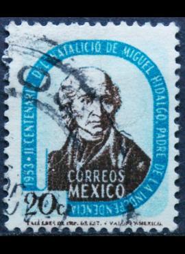 Meksika ScNr 873 Used(O) E