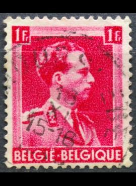Belgija ScNr 311 Used(O)