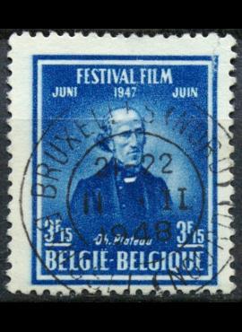 Belgija ScNr 373 Used(O)