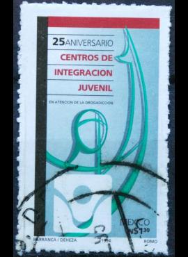 Meksika ScNr 1876 Used(O) E
