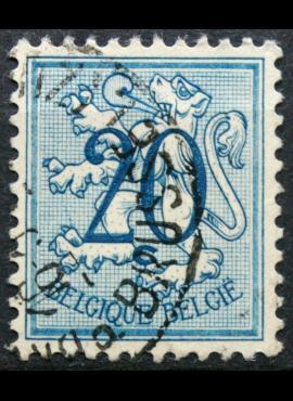Belgija ScNr 409 Used(O)