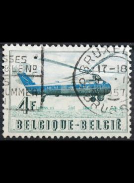 Belgija ScNr 505 Used(O)