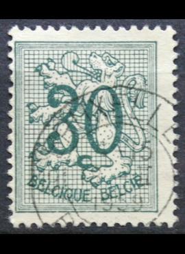 Belgija ScNr 412 Used(O)