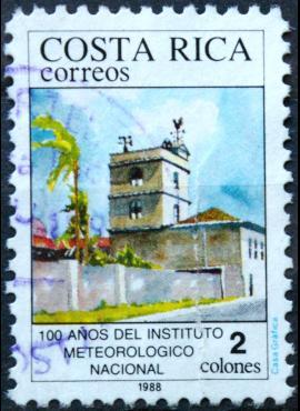 Kosta Rika ScNr 409 Used(O) E