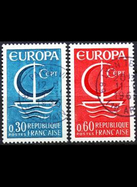 Danija, 10 erių 1982m