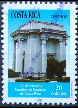 Kosta Rika ScNr 464 Used(O) E