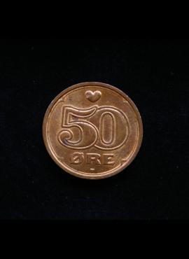 Danija, 50 erių 2006m