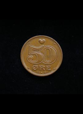Danija, 50 erių 1994m