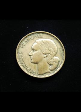 Danija, 50 erių 1989m