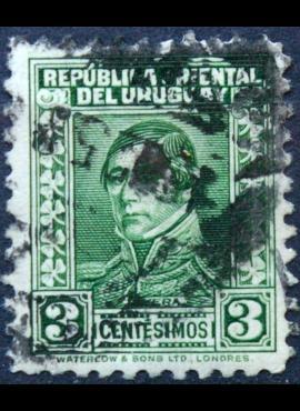 Urugvajus ScNr 453 Used(O) E