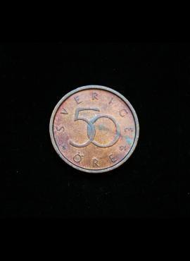 Švedija, 50 erių 2008m