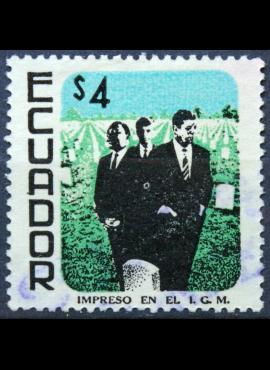 Ekvadoras ScNr 788 Used(O) E