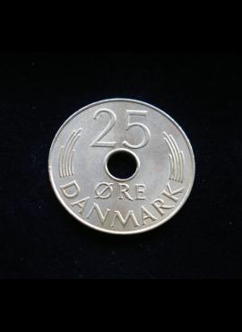 Danija, 25 erės 1987m