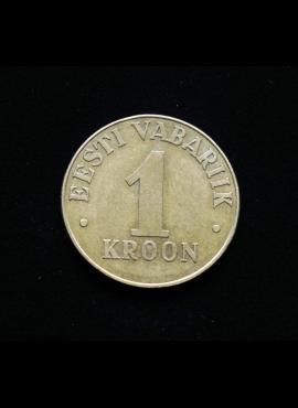Estija, 1 krona 1998m