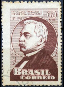 Brazilija ScNr 707 Used(O) E
