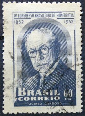 Brazilija ScNr 719 Used(O) E