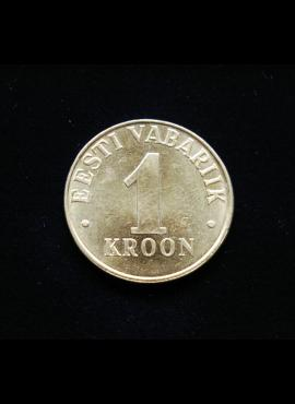 Estija, 1 krona 2006m