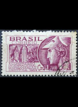 Brazilija ScNr 777 Used(O) E