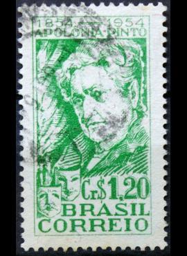 Brazilija ScNr 785 Used(O) E
