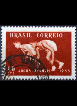 Brazilija ScNr 823 Used(O) E
