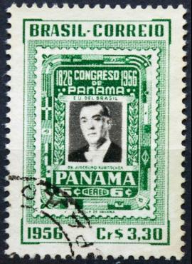 Brazilija ScNr 843 Used(O) E