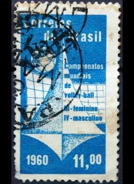 Brazilija ScNr 912 Used(O) E