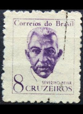 Brazilija ScNr 952 Used(O) E