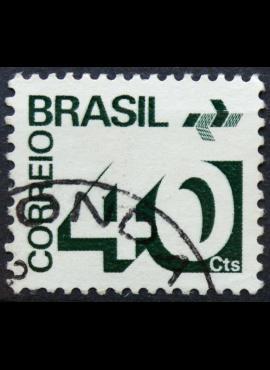 Brazilija ScNr 1254 Used(O) E
